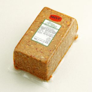 Hot Head Cheese 1 Loaf